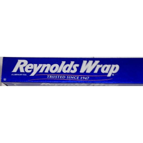 Reynolds Wrap OZ / Gms