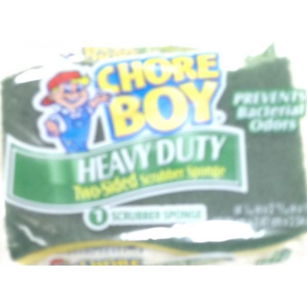 Chore Boy Heavy Duty OZ / Gms
