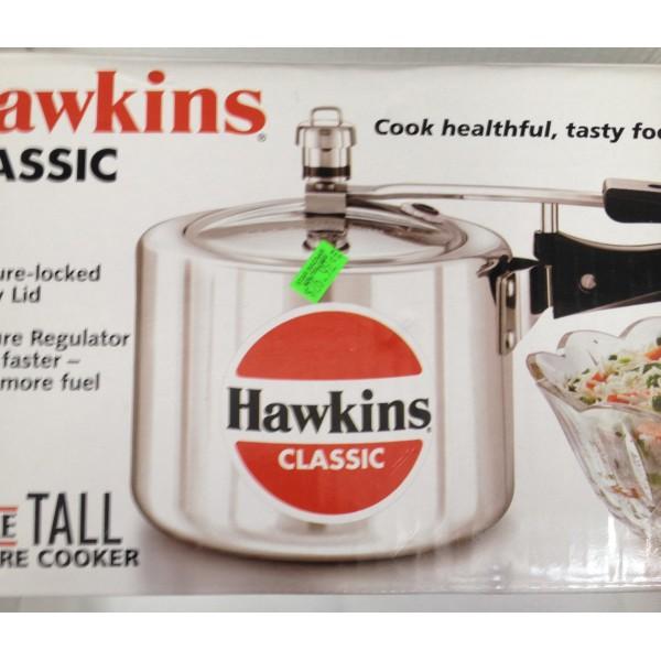 Hawkins Stainless Steel Cooker 4 LT