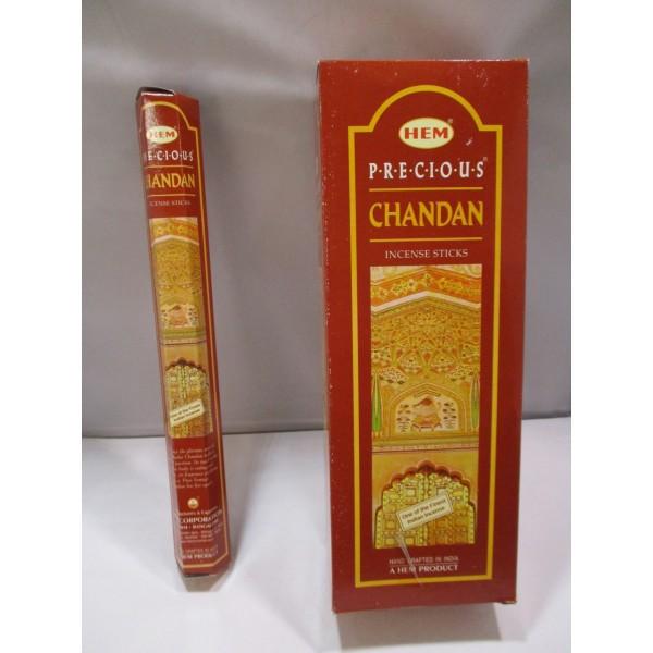 Precious Chandan Incense 1.6 oz