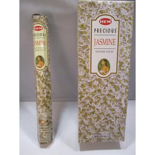 Precious Jasmine Incense 1.6 oz