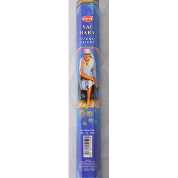 Sai Baba Incense 1.6 oz