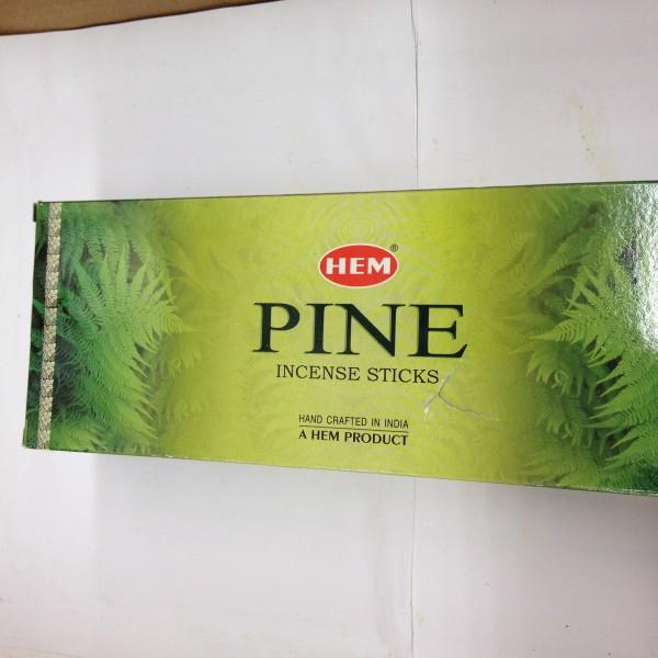 HEM Pine Incense Sticks 1.76 Oz