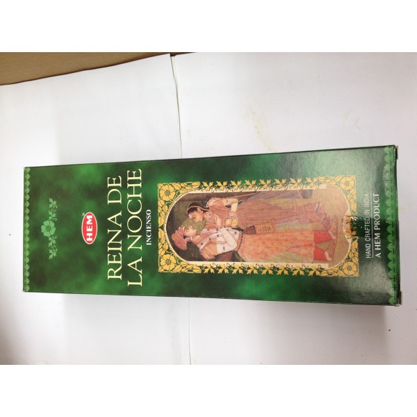 HEM Rein A De Lanoche Incense Sticks 1.76 Oz