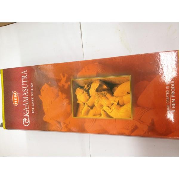 HEM Kamasutra Incense Sticks 1.76 Oz