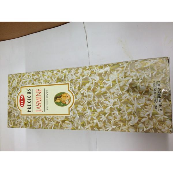 HEM Presious Jasmine Incense Sticks 1.76 Oz