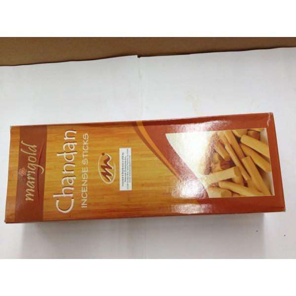 Marigold Chandan Incense Sticks 1.76 Oz