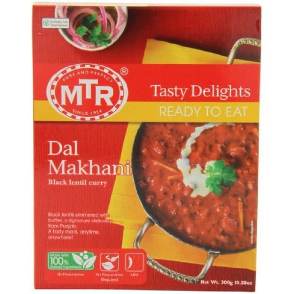 MTR Dal Makhani 10.5 Oz / 28 Gms
