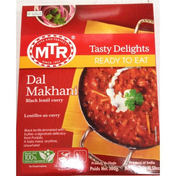 MTR Dal Makhani 10.5 Oz / 300 Gms