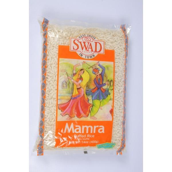 Swad Mamra 14 OZ / 400 Gms