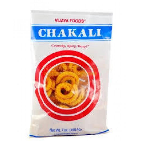 Vijaya Chakali 7 OZ / 198 Gms