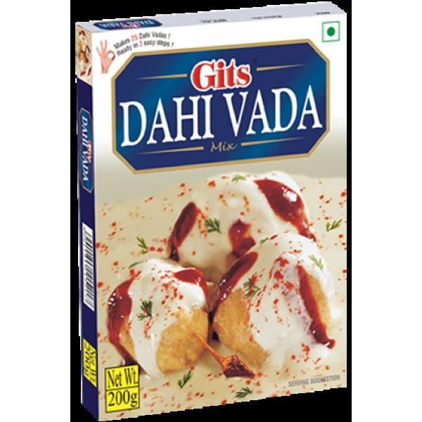 Gits Dahi Vada 7 OZ / 198 Gms