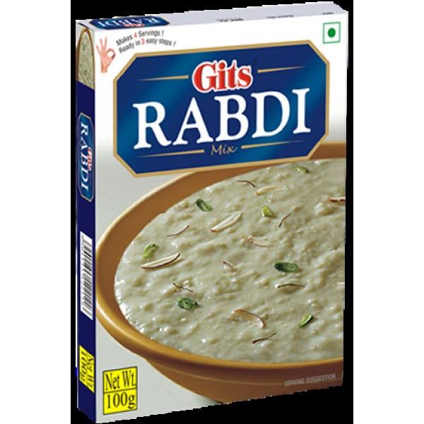 Gits Rabdi 3.5 OZ / 100 Gms
