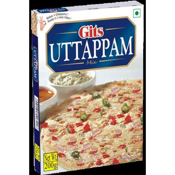 Gits Uttapam Mix 17.5 OZ / 496 Gms