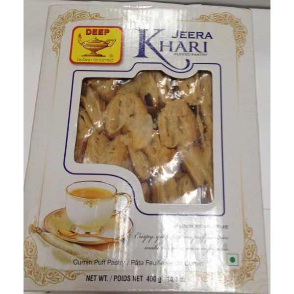 Deep Jeera Khari 14 Oz / 400 Gms