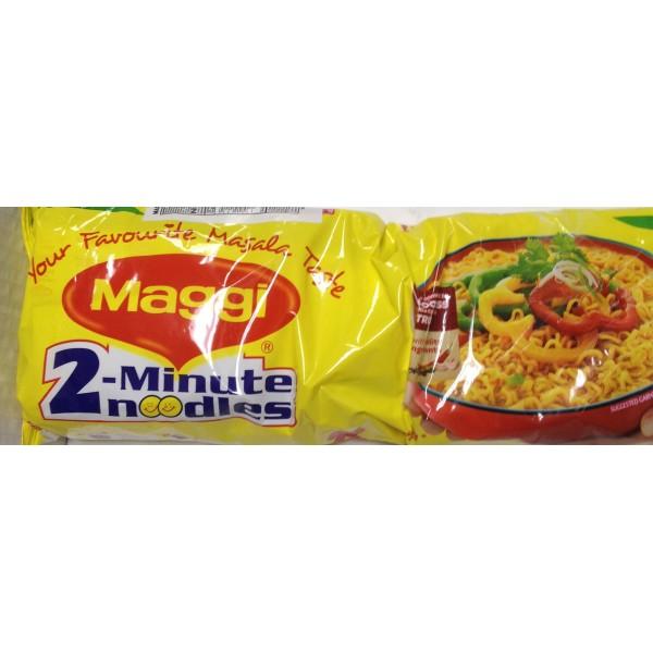 Maggi Noodles 19.75 Oz / 560 Gms