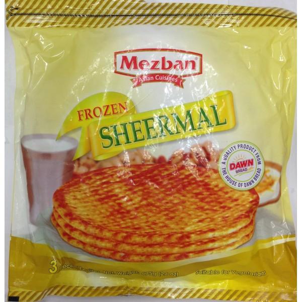 Mezban Sheermal 24 OZ / 680 Gms