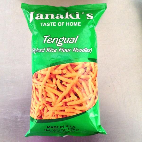Janaki Tengual 7 OZ / 200 Gms