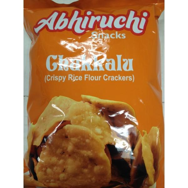 Abhiruchi Chakkalu 7 Oz / 200 Gms