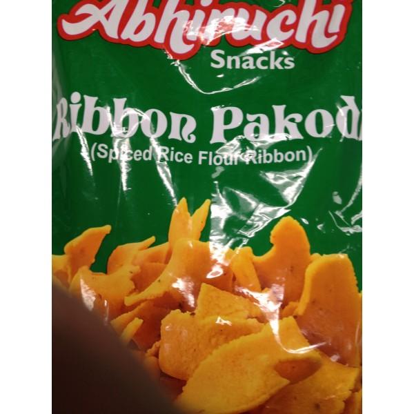 Abhiruchi Ribbon Pakodi 7 Oz / 200 Gms