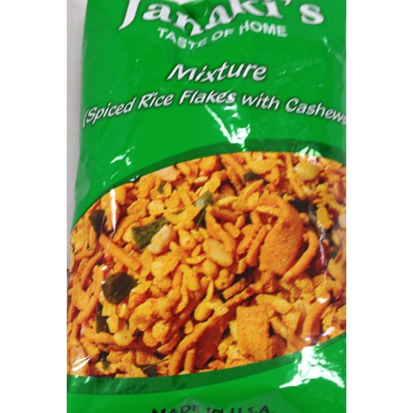 Janaki's Mixture 7 Oz / 198 Gms