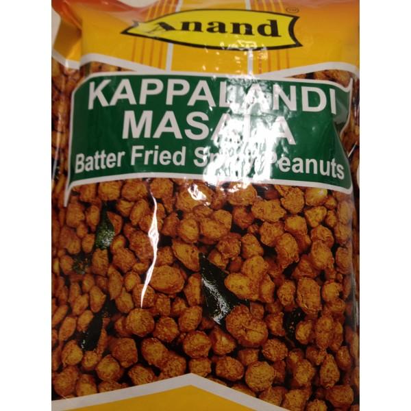 Anand Kappalandi Masala 14 Oz / 400 Gms