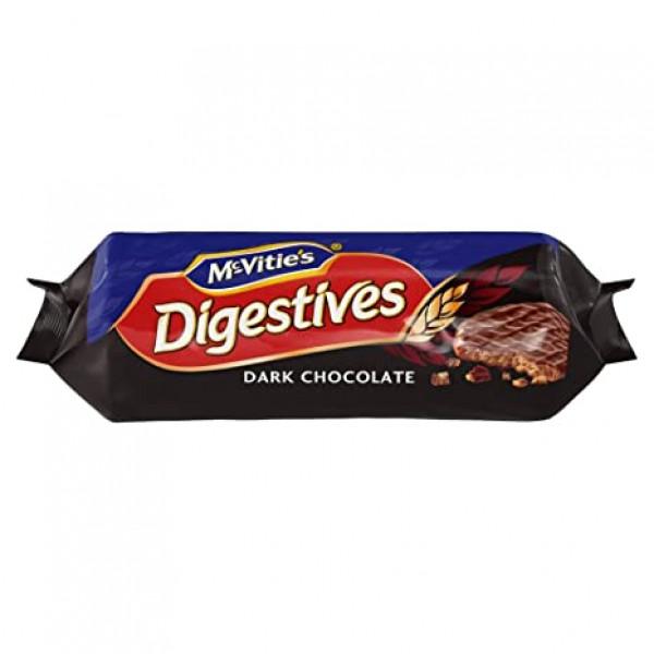 McVities Digestivies Milk Chocolate 10.5 Oz / 300 Gms
