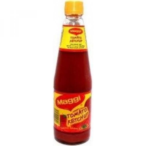 Maggi Rich Tomato Ketchup 17.6 OZ / 499 Gms