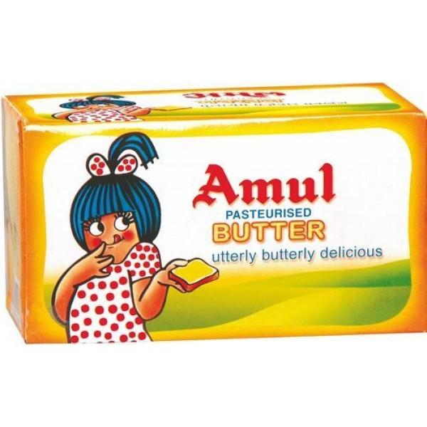 Amul Butter  17.6 Oz / 499 Gms