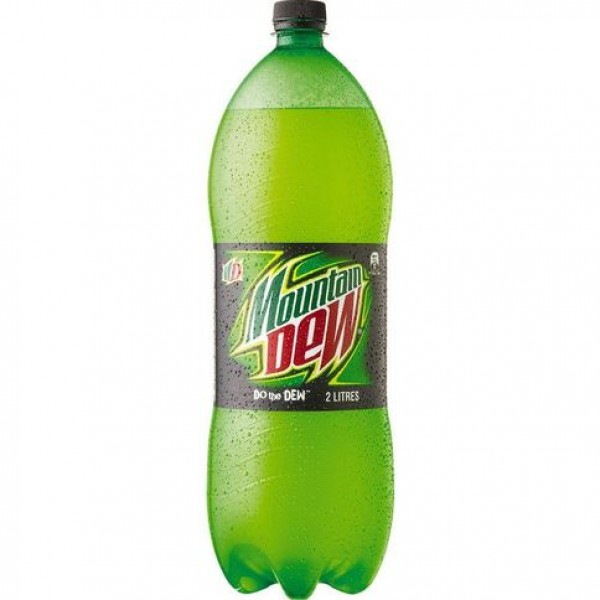 Cocacola Moutain Dew 70.4 Oz / 2 L