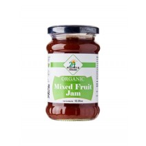 24 Mantra Organic Mixed Fruit Jam 12 Oz