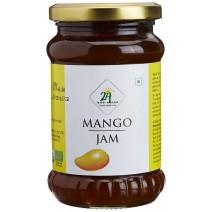 24 Mantra Mango Jam 12 Oz