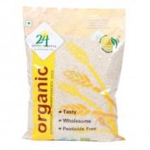 24 Mantra Organic Sona Masoori  Hand Pounded Rice 10lb