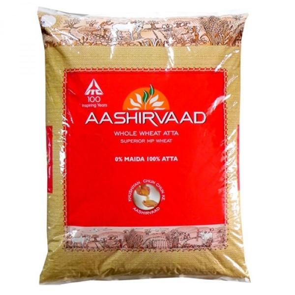 Aashirvaad Select Atta 10lb