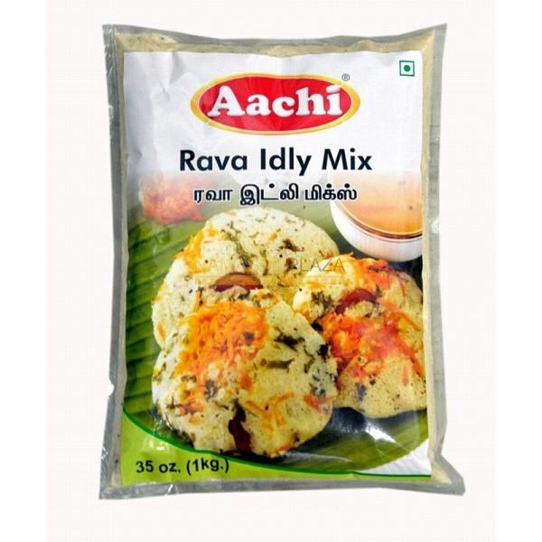 Aachi Rava Idly Mix 35 Oz / 1 Kg