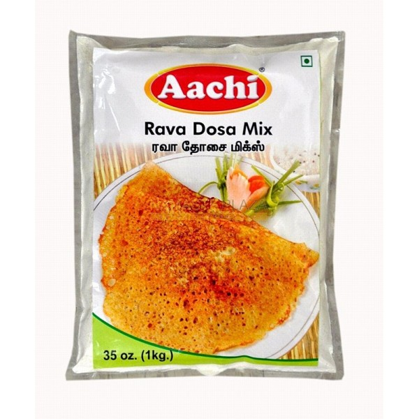 Aachi Rava Dosa Mix 35 Oz / 1 Kg