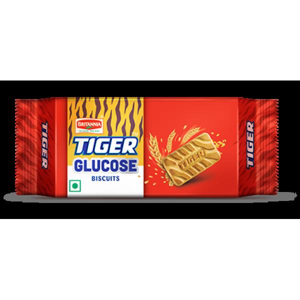 Britannia Tiger Glucose  1.4 OZ / 40 Gms