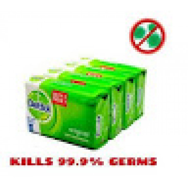 Dettol Original Bar soap 2.47 OZ / 70 Gms Buy 3 get one free