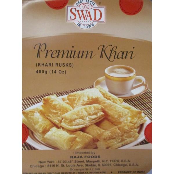 SWAD Premium Khari 14 OZ / 397 Gms